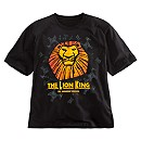 The Lion King Musical Collection London T-Shirt For Kids
