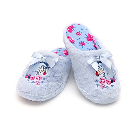Eeyore Súper Fluffy Slippers
