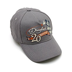 Disneyland Paris Signature Baseball Cap