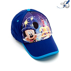 Disneyland Paris 20th Celebration Mickey Mouse Children's Baseball Cap