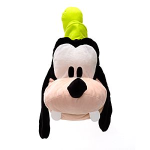 Goofy Head Hat