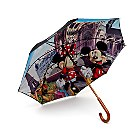 Disneyland Paris Mickey and Minnie Umbrella, Paris Collection
