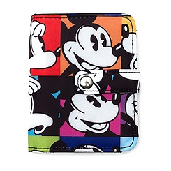 Oh Mickey Ladies' Wallet