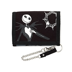 The Nightmare Before Christmas Men's Wallet