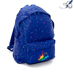 Disneyland Paris 20th Celebration Backpack For Kids