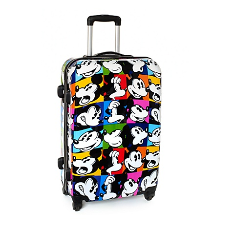 Oh Mickey Trolley Case