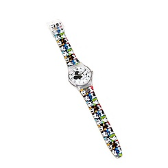 Oh Mickey Girls' Watch
