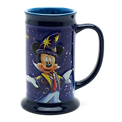 Disneyland Paris 20th Anniversary Mug