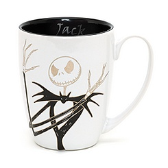 The Nightmare Before Christmas Jack Mug
