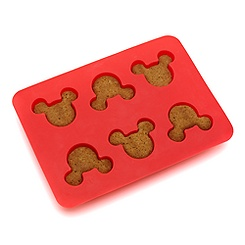 Mickey Mouse Silicone Baking Tray