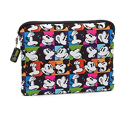 Oh Mickey Laptop Sleeve