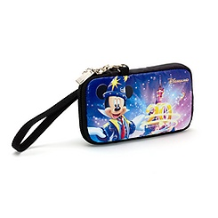 Disneyland Paris 20th Celebration Mobile Phone Case