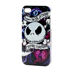 The Nightmare Before Christmas Mobile Phone Clip Case