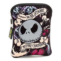 The Nightmare Before Christmas Reversible Tablet Case