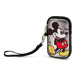 Mickey Mouse Bling Mobile Phone Case