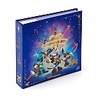 Disneyland Paris 20th Celebration Light Up Photo Album