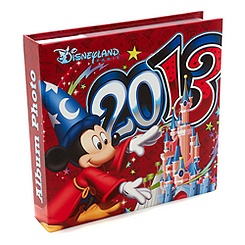 Disneyland Paris 2013 Photo Album