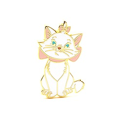 Cats and Dogs Pin Collection, Marie