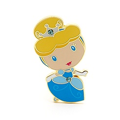 Disney Princess Jewels Collection, Cinderella Pin