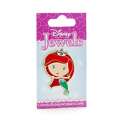 Disney Princess Jewels Collection, The Little Mermaid Pin