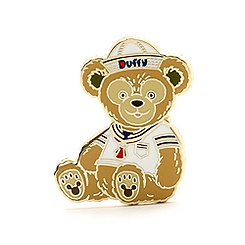 Duffy Bear Sailor Pin