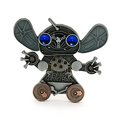 Stitch Robot Pin