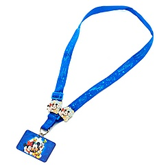 Mickey Mouse Pin Trading Starter Kit