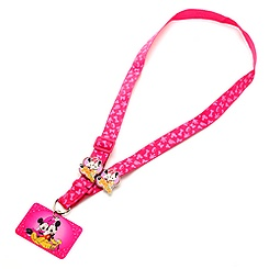 Minnie Mouse Pin Trading Starter Kit