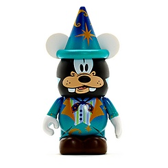Disneyland Paris 20th Celebration Vinylmation 3
