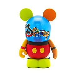 Vinylmation Theme Park Favourites 3