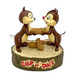 Chip 'N' Dale Figurine
