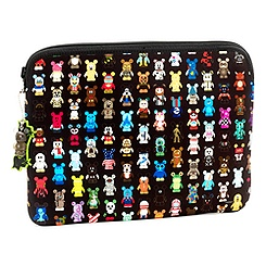 Vinylmation Reversible Laptop Sleeve
