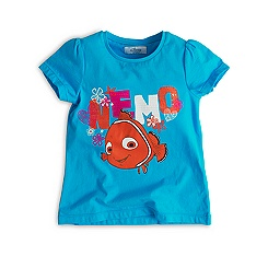 Finding Nemo T-Shirt For Kids