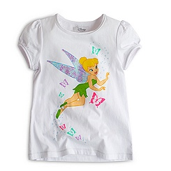 Fairies T-Shirt For Kids