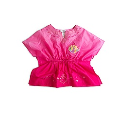 Disney Princess Kaftan For Kids