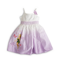 Fairies Dress For Kids