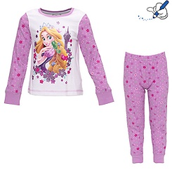 Rapunzel Pyjamas For Kids