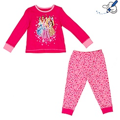 Disney Princess Pyjamas For Kids
