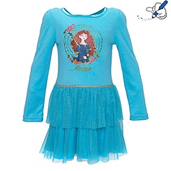 Brave Nightdress For Kids
