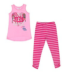 Shake It Up Pyjamas For Kids