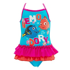 Finding Nemo Swimming Costume
