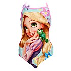 Rapunzel Swimming Costume For Kids