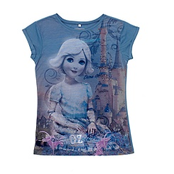 Ladies' China Girl T-Shirt