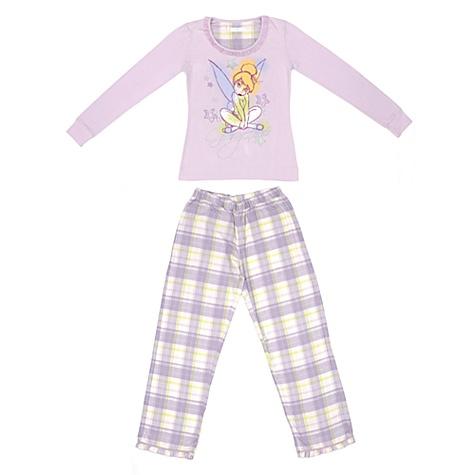 Ladies 'Tinker Bell Pijamas (se puede personalizar)