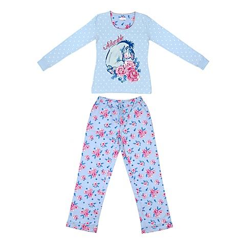 Ladies 'Eeyore Pijamas (se puede personalizar)