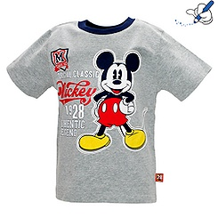 Mickey Mouse Original Classic T-Shirt For Kids