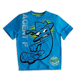 Phineas and Ferb T-Shirt For Kids