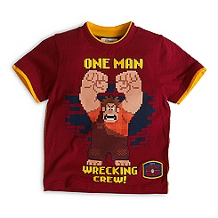 Wreck-It Ralph T-Shirt For Kids