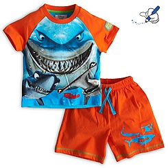 Finding Nemo Short Set For Kids