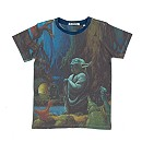Courage & Kind Collection, Star Wars Yoda T-Shirt For Kids